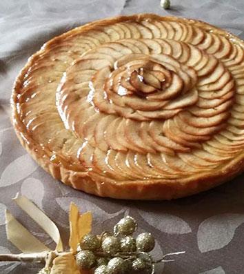 Pâtisseries Manodélices